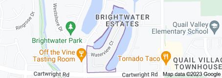 """Brightwater"