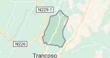Location of Moreira de Rei