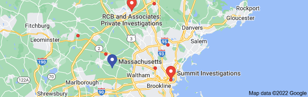 background checks free in Massachusetts