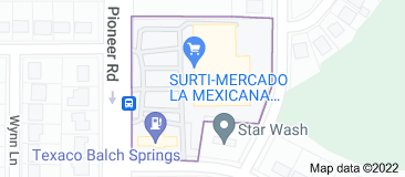 Spring Oaks Retail Balch Springs,Texas <br> <h2><span style=