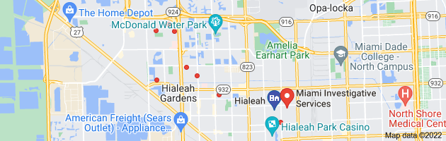 private investigators Hialeah, Florida