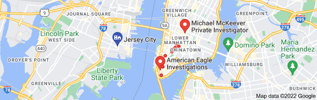 background checks in Jersey City, NJ