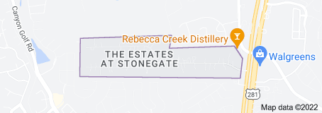 The Estates at Stonegate Timberwood Park,Texas <br><h3><a href=