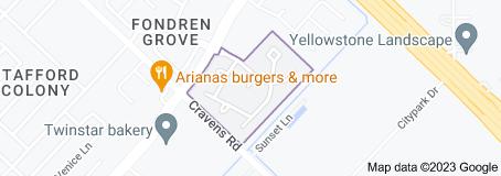 Colony Crossing Village Of Talbots Mill Missouri City,Texas <br><h3><a href=