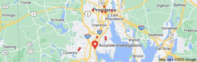 Rhode Island private investigators