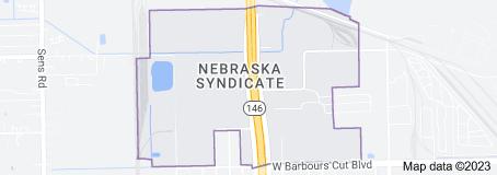 """""""Nebraska"""