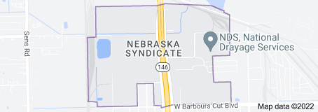 Nebraska Syndicate La Porte,Texas <br><h3><a href=