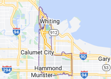 Hammond Indiana Preferred Voice & Data Network Cabling Solutions Contractor