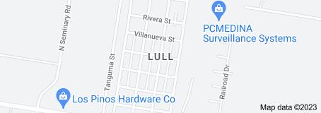 """""""Lull"""