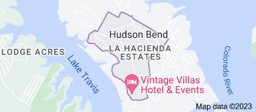 La Hacienda Estates Hudson Bend,Texas <br><p><a class=