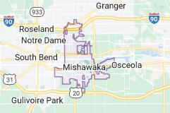 Mishawaka Indiana Onsite Computer & Printer Repairs, Networking, Voice & Data Inside Wiring Services