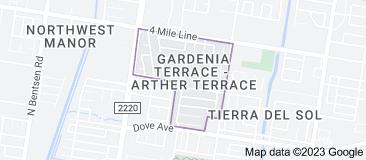 """Gardenia"