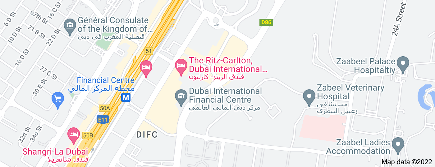 Location of 312th Road