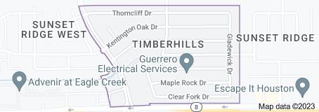 """Timberhills"