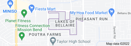 Lakes Of Bellaire Bellaire,Texas <br><h3><a href=
