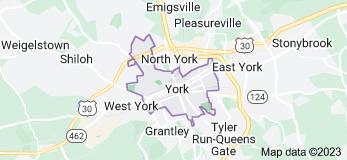 York Pennsylvania Pro On Site Computer Repair Techs