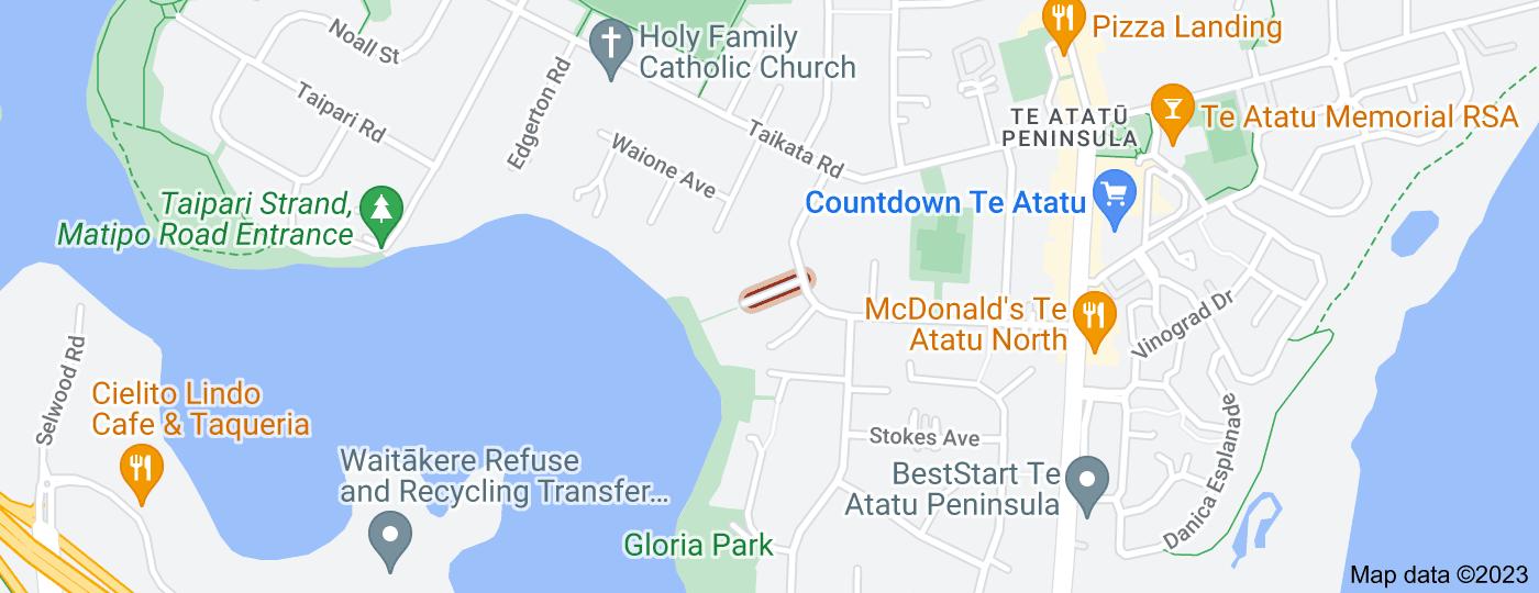 Location of Springbank Lane