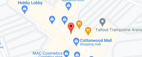 vans cottonwood mall