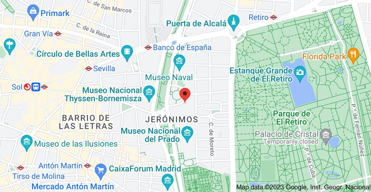 Madrid*