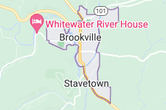 Brookville Indiana On Site Computer & Printer Repair, Networking, Voice & Data Cabling Services