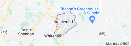 Brentwood Pennsylvania On Site Computer & Printer Repairs, Networking, Voice & Data Wiring Services