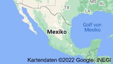Location of Mexiko
