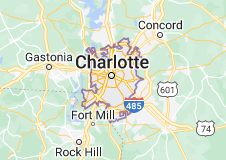 Charlotte North Carolina On Site Computer PC & Printer Repairs, Networks, Voice & Data Cabling Contractors