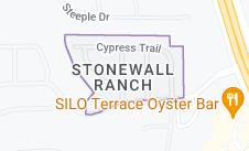 """""""Stonewall"""