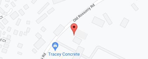 Tracey Concrete Location