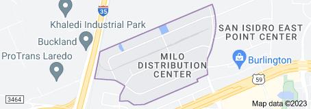 """""""Milo"""