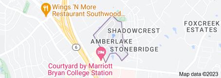 """""""Amberlake"""