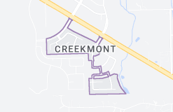 """Creekmont"