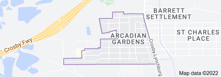 Arcadian Gardens Barrett,Texas <br><p><a class=