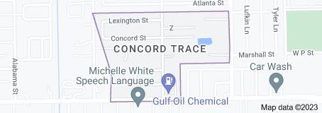 """""""Concord"""