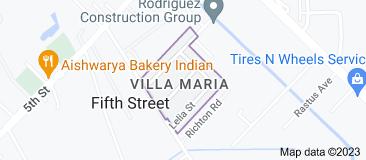 """""""Villa"""
