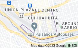 """""""Chihuahuita"""