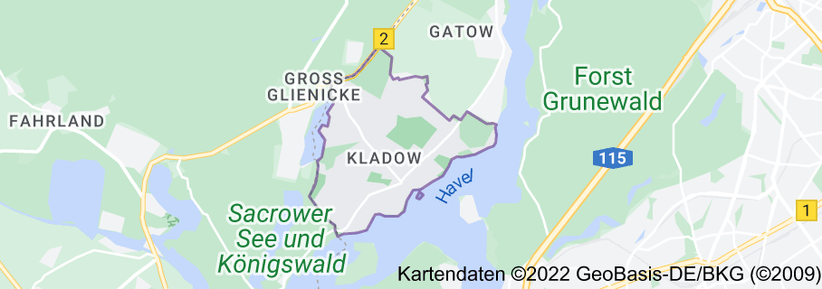 Kladow, Berlin