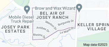 Bel Air of Josey Ranch Carrollton,Texas <br><h3><a href=