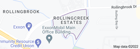 Rollingcreek Estates Baytown,Texas <br><h3><a href=