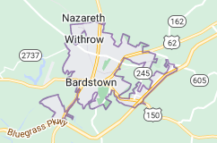 Bardstown Kentucky On Site Computer PC & Printer Repairs, Networking, Telecom & Data Inside Wiring Solutions