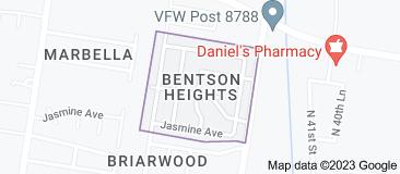 """""""Bentson"""