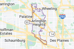 Arlington Heights Illinois Onsite Computer & Printer Repairs, Network, Telecom & Data Inside Wiring Services