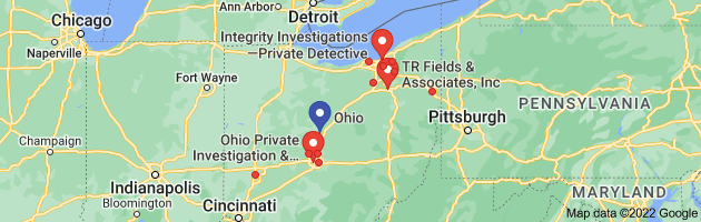 Ohio private investigators