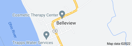 Belleview Kentucky On Site Computer PC & Printer Repairs, Network, Voice & Data Cabling Services