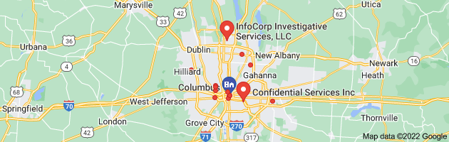 Columbus, OH private investigators