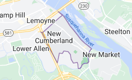 New Cumberland Pennsylvania On Site Computer & Printer Repairs, Networking, Telecom & Data Cabling Solutions