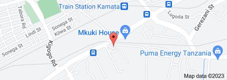 Map of TEMESA HQ