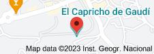 Location of Эль-Каприччо