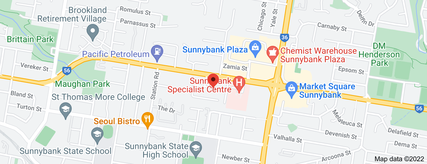 Location of C.G.Toys