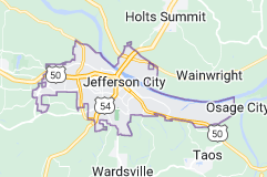 Jefferson City Missouri On Site Computer & Printer Repair, Networks, Voice & Data Inside Wiring Solutions
